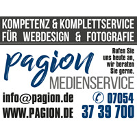pagion MEDIENSERVICE